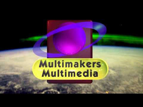 Multimakers Logo Complete