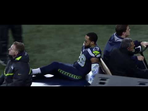 Earl Thomas | Road to Recovery
