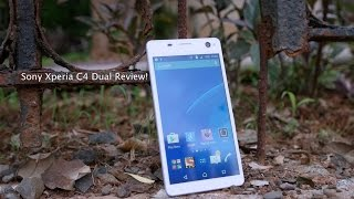 Sony Xperia C4 Dual Review Must Watch Before You Buy | AllAboutTechnologies