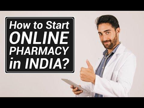 How to Start Online Pharmacy in India? EMedStore