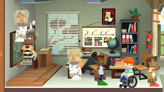 МультФильм о роботах Трансформер для детей