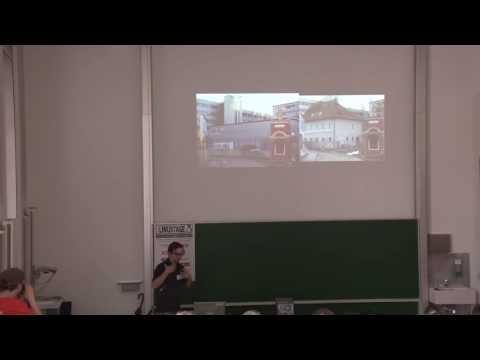Lightening Talk: Grazwiki