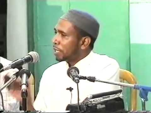 Qiyaamaha   Sheekh Abubakar Xoosh