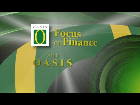 Overview of the SA Economy - Oasis Focus on Finance - June 2016