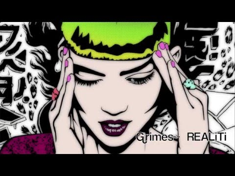 Grimes - REALiTi | Orchestral Instrumental | Piano and Strings