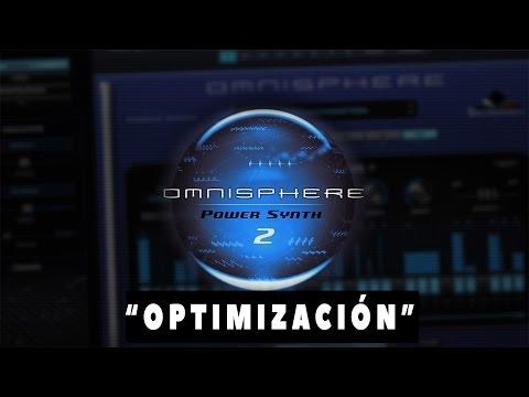 """OMNISPHERE 2 - Cómo usarlo desde 0 - Capítulo 2 """"9 formas para ahorrar CPU"""""""