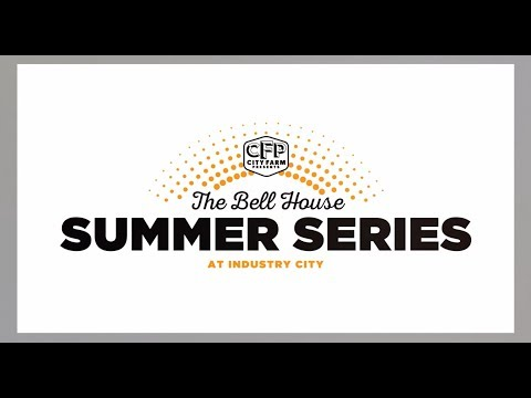 The Bell House Summer Series at Industry City | City Farm Presents