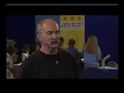 Rickenbacker on the Antiques Roadshow.