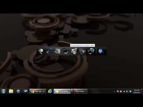 How to Open Web Camera from YouTube · Duration:  52 seconds