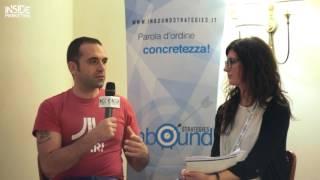 Riccardo Esposito | Contenuti trasversali per la link earning in un web umanizzato