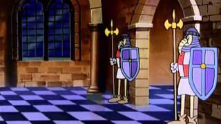 Ferda Mravenec - PŘÍBĚH O ROBINU HOODOVI