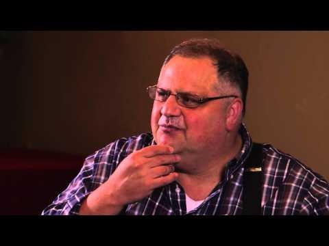 Steve Silberman: NeuroTribes Myths and Cures (5 of 9)