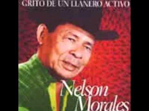 """Bonguero del río Guanare - Nelson Morales """"El Ruiseñor de Atamaica"""""""