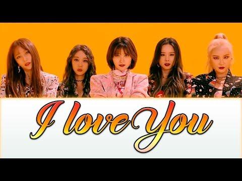 I Love You - EXID | ADAPTACIÓN A ESPAÑOL
