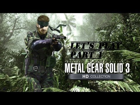 metal gear solid 3 pc torrent