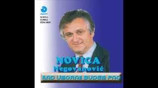 Novica Negovanovic - Kad umoran budem pao - (Audio 1987)