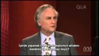 Ateist Bilim Adamı İle Müslüman Tartışıyor