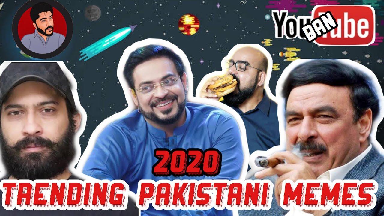 NEW TRENDING PAKISTANI MEMES AUGUST 2020 | THUG LIFE COMPILATION | BOLO WAJAHAT