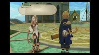 Tales of Symphonia Dawn of The New World: Episode 17 I Finally Got A Better Mic!