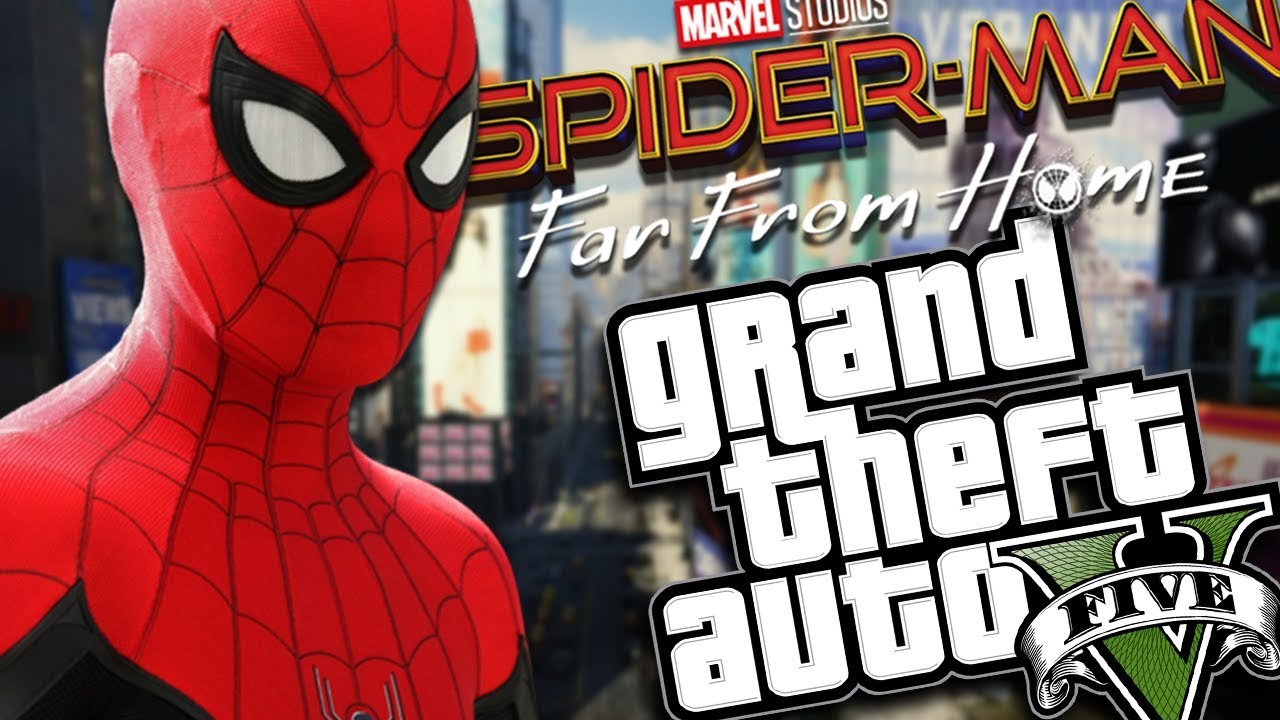 spider-man-far-from-home-mod-gta-5-pc-mods-gameplay