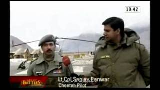 Great battles - Indian army in siachen glacier 2 of 3
