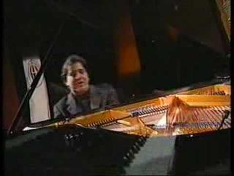 FAZIL SAY PLAYS SEVENLERE DAIR  GAZIANTEP(2002)