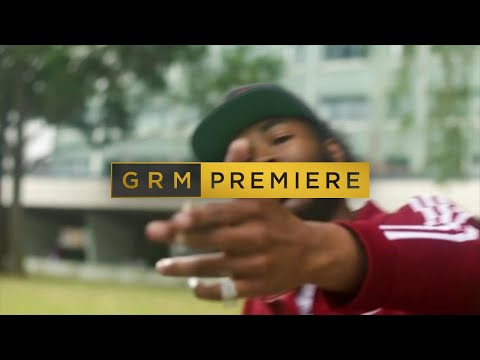 Lowkey - Only Way Is O (OFB) [Music Video] | GRM Daily