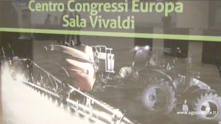 Agricoltura Sicura #Fieragricola con Confai, Unima, Syngenta