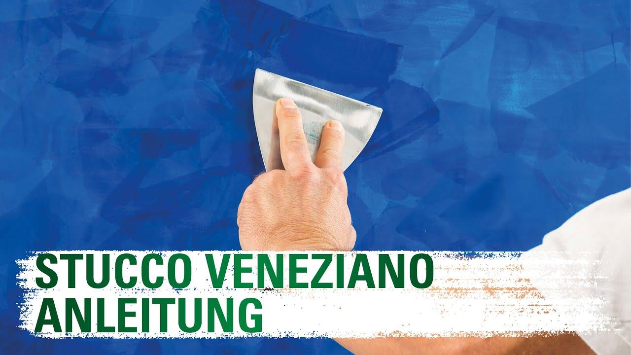 Wandgestaltung spachteltechnik stucco veneziano jaeger youtube - Wandgestaltung spachteltechnik ...