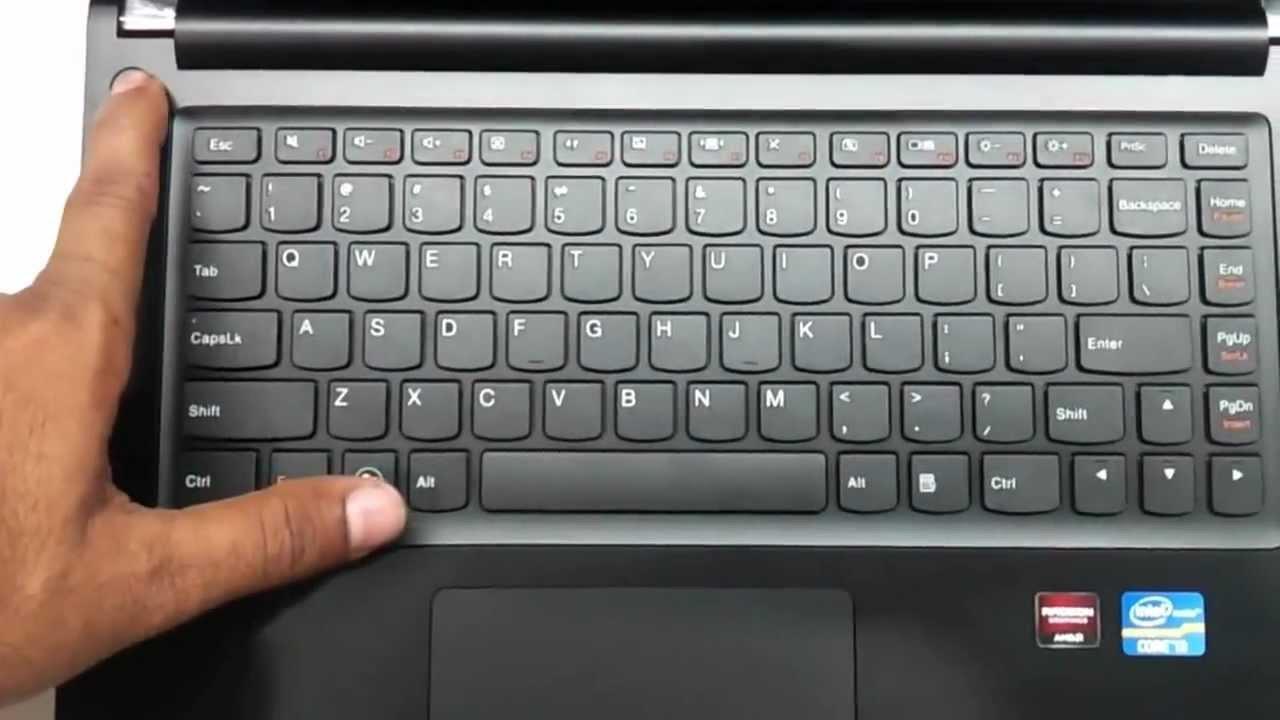 Lenovo IdeaPad S400 Touch Intel WiDi Driver Download (2019)