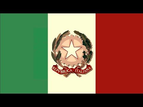 National Anthem of Italy | Il Canto degli Italiani / Inno di Mameli
