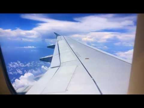 Leaving Bermuda - Time-lapse [HD]