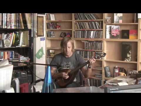 Woven Hand: NPR Music Tiny Desk Concert