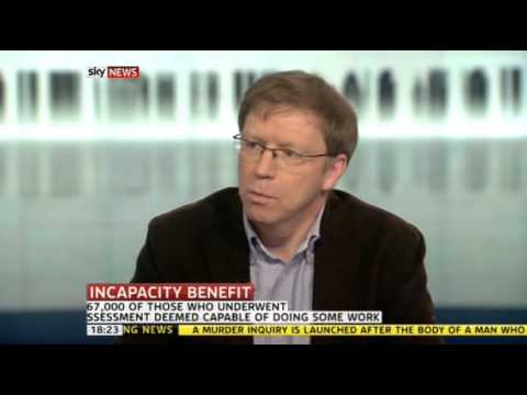 Incapacity Benefit Atos