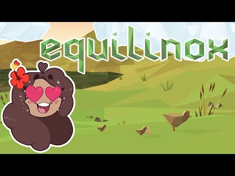 The Mother of Hens?! 🌎🔬 Equilinox • #2 |