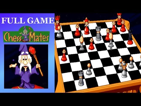 Chess Mates (PC, 1996)