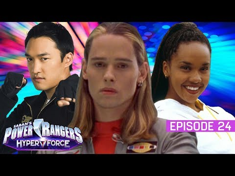 Power Rangers HyperForce  Finale Part 1 feat. Christopher Khayman Lee 1x24