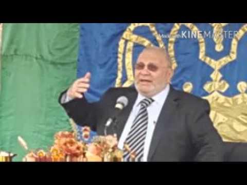 قصة أغنى رجل في العالم  يرويها  الدكتور محمد راتب النابلسي