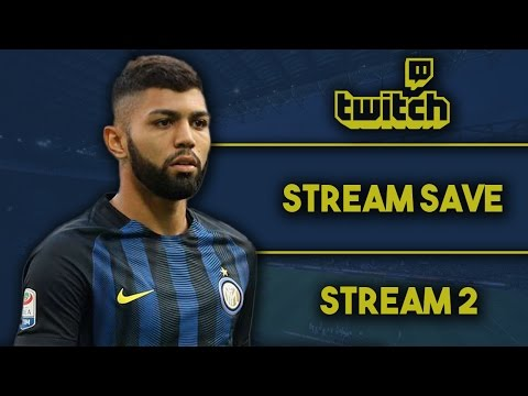 Twitch Save | Inter Milan | Season 2 | Stream 2 Champions Le