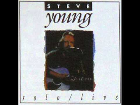 Steve Young   Drift Away