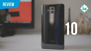 Huawei Mate 10 - Review en español