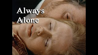 SCENES FROM A MARRIAGE ANALYSIS--feminism, open relationships, and emotional independence