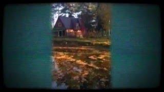 видео Рыболовные базы на рыбинском водохранилище коприно
