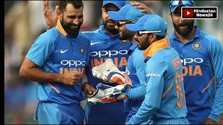 World Cup 2019 | Team India will have a big change, Rishabh Pant and Yuvraj Singh can get the chance