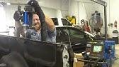 High Tone Auto Body Advantage: Pro Spot i4 Welding Demo