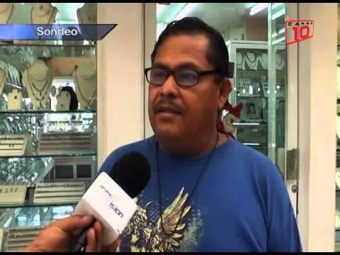 """Cancún Incrementan las ventas en el mercado """"Coral Negro"""" de la ZH"""