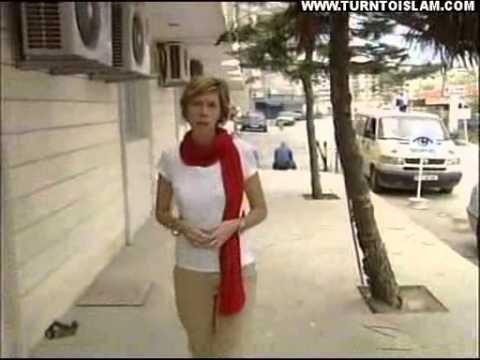 Lebanon - Fog of War . Shocking Documentary About Lebanon War & Qana