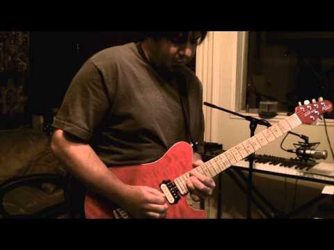 Mike Ofca - solo for Greg Capozzi  2-27-13
