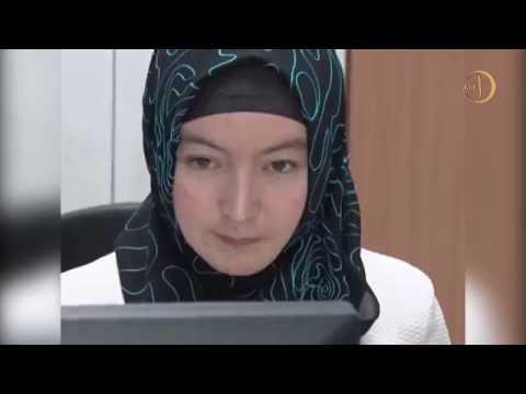 знакомство мусульманки казань