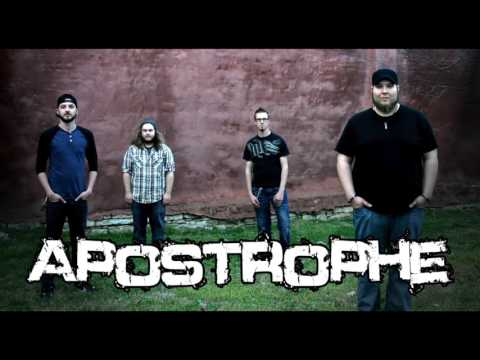 Apostrophe - The Thunder Rolls Garth Brooks Cover